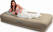 Надувной матрас Intex Pillow Mid-Rise 102х203х38см 67740