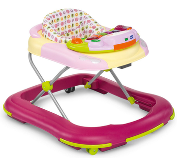 Ходунки Chicco Dance Baby Walker