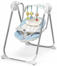 Электронные качели Chicco Polly Swing Up Sea Dreams