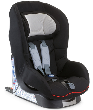 Автокресло Chicco KEY 1 Isofix 9-18 кг