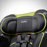 Автокресло Evenflo Triumph ProComfort Series 2,2-29,5 кг