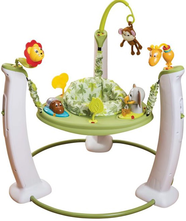 Игровой центр Evenflo ExerSaucer Wild Adventure