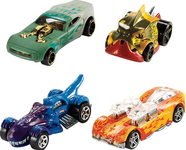Машинка Hot wheels Color Shifters BHR15