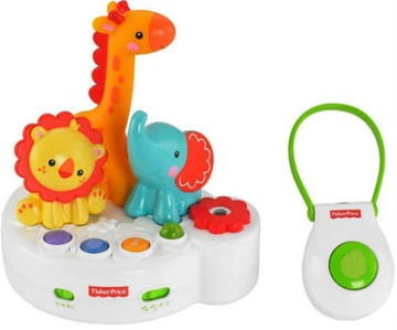 Ночник-проектор 6585Y Fisher-Price