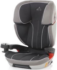 Автокресло Baby Care Cocoon Travel Fit IsoFix (15-36 кг)