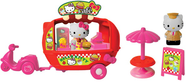 Игровой набор Hello Kitty Фургон-Кафе 65025