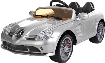 Электромобиль Shine Ring Mercedes SLR McLaren