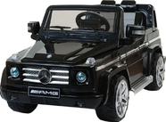 Электромобиль Shine Ring Mercedes G55