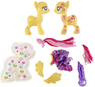 Пони 13 см My Little Pony Hasbro (Май Литл Пони Хасбро)