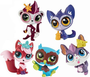 Зверюшка Littlest Pet Shop Hasbro (Хасбро) A8228