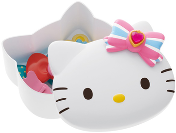 Набор Заколок Hello Kitty 290405