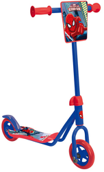 Самокат 1Toy Marvel Spider Man 110 мм Т58414