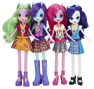 Кукла Equestria Girls My Little Pony Hasbro (Май Литл Пони Хасбро)