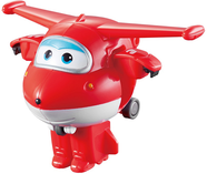 Мини-трансформер Джетт Супер Крылья (Super Wings)