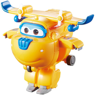 Мини-трансформер Донни Супер Крылья (Super Wings)