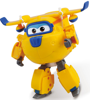 Трансформер Донни Супер Крылья (Super Wings)