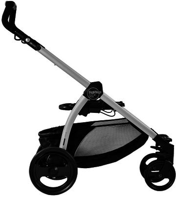 Шасси Peg Perego Book Plus (Пег Перего Бук Плюс)