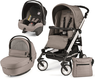 Коляска 3 в 1 Peg Perego Switch Four Sportivo Modular XL