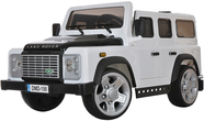 Электромобиль Dongma Land Rover Defender (Донгма Ленд Ровер Дефендер)