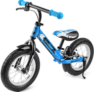 Беговел Small Rider Roadster Air (Смолл Райдер Роадстер Эйр) 12""