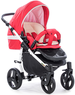 Коляска Tutis Zippy New To-To (Тутис Зиппи Нью То-То) 3 в 1