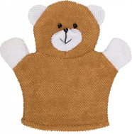 Мочалка Рукавичка Roxy Kids Baby Bear (Рокси Кидс Беби Бир)