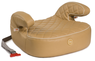 Автокресло Happy Baby  Booster Rider Deluxe 22-36 кг Beige