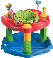 Игровой центр Evenflo ExerSaucer Circels