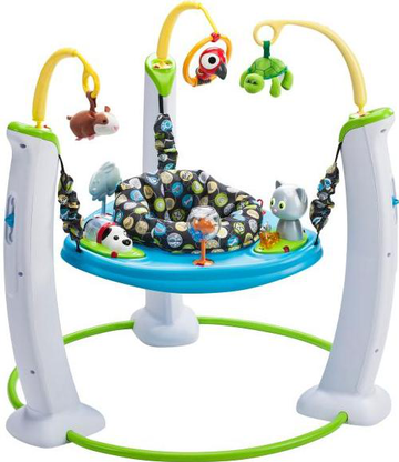 Игровой центр Evenflo ExerSaucer My First Pet