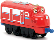 Паровозик Уилсон Chuggington Die-Cast