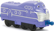 Паровозик Гаррисон Chuggington Die-Cast