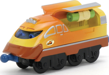Паровозик Чаггер Chuggington Die-Cast
