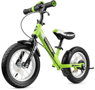 "Беговел Small Rider Roadster 2 Air Plus 12"" звук, свет"