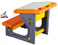 Парта PILSAN Study Desk New