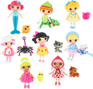 Кукла Mini Lalaloopsy 513940