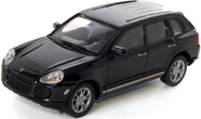 Модель машины 1:31 PORSCHE CAYENNE TURBO Welly