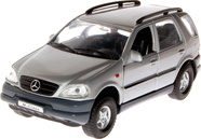 Модель машины 1:31 MERCEDES BENZ M-CLASS Welly