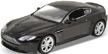 Модель машины 1:34-39 Aston Martin V12 Vantage Welly