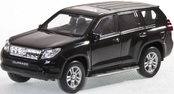 Модель машины 1:34-39 Toyota Land Cruiser Prado Welly