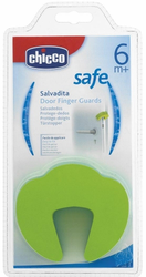Защита для дверей Safe Chicco, фиксатор двери 1 шт