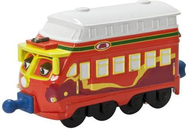 Паровозик Декка Chuggington Die-Cast
