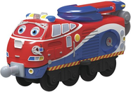 Паровозик Джекман Chuggington Die-Cast