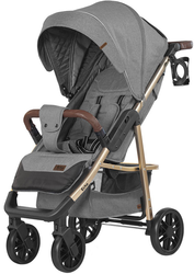Прогулочная коляска Baby Tilly Eco T-166