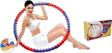Массажный обруч Passion S Health Hoop PHP30000S