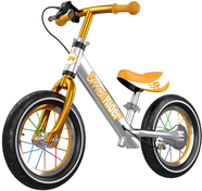 Беговел Small Rider Foot Racer 3 Air 12""