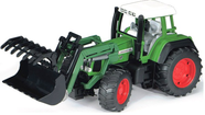 Трактор Fendt Favorit 926 Vario с погрузчиком Bruder