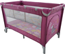 Манеж Baby Tilly  T-1021 Rio+ Orchid Purple